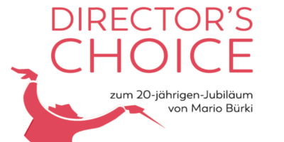 Director's Choise